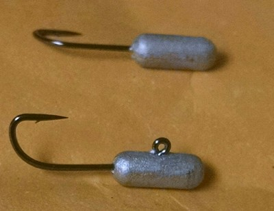 """The Pill"" tube jig"