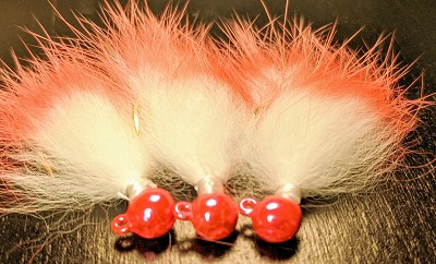 Special - Candy pink/ Cotton candy bunny jig